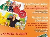 Festival de la Libération : Gagnez vos places sur Bac FM