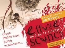 MCNN: Festival Effervescences