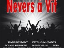 Nevers à Vif, 27ème édition