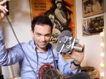 Yann Moix sur Bac FM