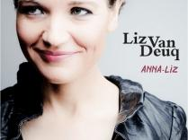 Liz Van Deuq en direct sur Bac FM