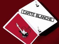 Carte Blanche, c'est l'invité qui anime...