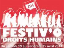 Bac FM est partenaire de: Festiv'O, festival des Droits Humains