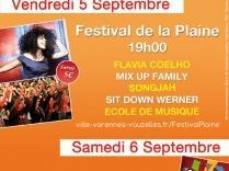 Festival de la Plaine: gagnez vos places sur Bac FM