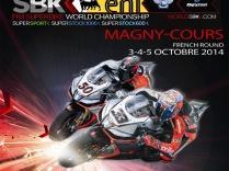Bac FM partenaire officiel du Superbike 2014