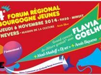 Bac FM partenaire du Forum Bouje