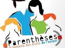 Parenthèses, la semaine des droits de l'enfant sur Bac FM