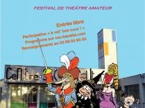 Bac FM partenaire de Théâtre en Quartier à la Baratte