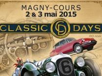 Bac FM partenaire des Classic Days