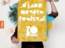 Bac FM partenaire du 30ème D'jazz Nevers Festival