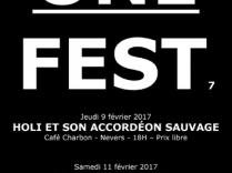 One Fest #7