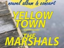 Yellow Town – release party au Café Charbon