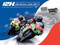 Bac FM partenaire officiel des 12 Heures de Magny Cours