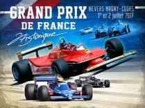 Bac FM partenaire officiel du Grand Prix de France Historique