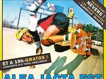Nevers Skateboarding Day #3