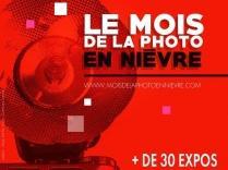 Bac FM partenaire du Mois de la photo en Nièvre