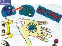 Bac FM partenaire de la Semaine des Droits de l'Enfant