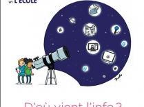 29ème Semaine de la presse et des médias dans l'école®