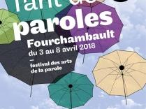 Bac FM partenaire du festival Tant de Paroles