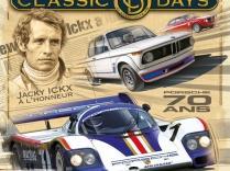Bac FM partenaire de la 11ème édition des Classic Days
