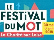 14ème édition du Festival du Mot