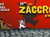 Bac FM partenaire des Zaccros d'ma Rue