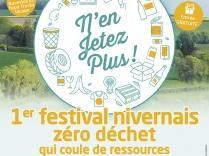 Bac FM partenaire du festival N'en Jetez Plus!