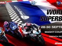 Bac FM partenaire officiel du Superbike 2018