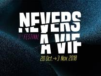 Bac FM radio officielle de la 32ème édition du festival Nevers à vif