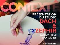 Contexte 2 - Studio Dash & Zephir