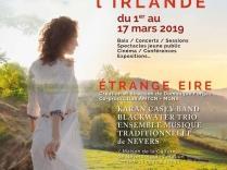 """Bac FM partenaire de """"La Nièvre rencontre l'Irlande"""""""