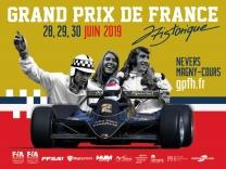 Bac FM en direct du Grand Prix de France Historique