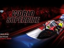 Bac FM partenaire officiel du World Superbike 2019