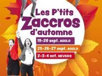 Les P'tits Zaccros d'automne